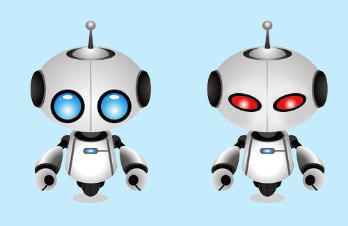 Les robots internet: Qui sont-ils?