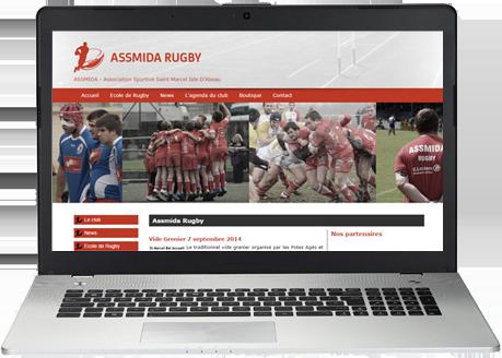 Assmida rugby
