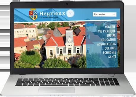 Commune d'Heyrieux