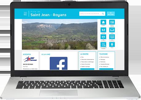 Saint Jean en Royans