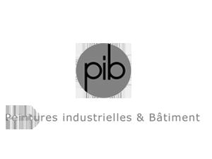 PIB Peintures industrielles et bâtiment