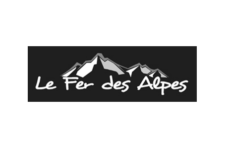 Le Fer des Alpes