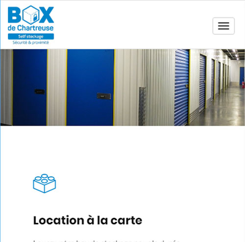 Box de Chartreuseversion mobile