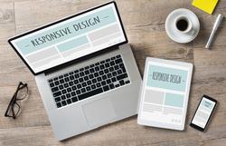 Un site web responsive ? Pour quoi faire?