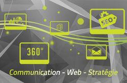 Agence de communication globale à Voiron