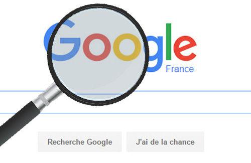 Un point sur l'indexation de Google
