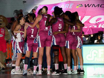 Web Media Com soutient le sport féminin à Voiron !