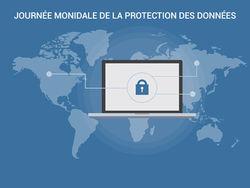 12 ème journée mondiale de protection des données