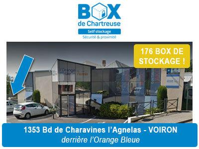 Success story d'une de nos clientes après la création du site internet : Box de Chartreuse !