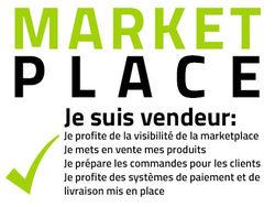 Qu'est-ce qu'une marketplace et à quoi sert-elle ?