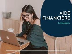 Commerçants ! Connaissez-vous les aides pour votre commerce en ligne ?
