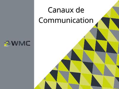 Quels canaux de communication choisir ?