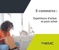 E-commerce et expérience d'achat