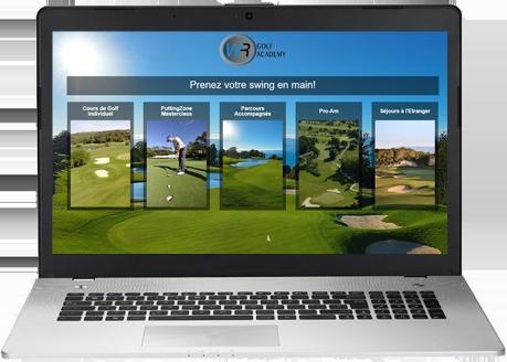 WR Golf Academy