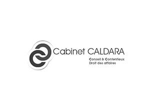 Cabinet Caldara