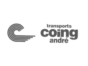 Transport Coing André