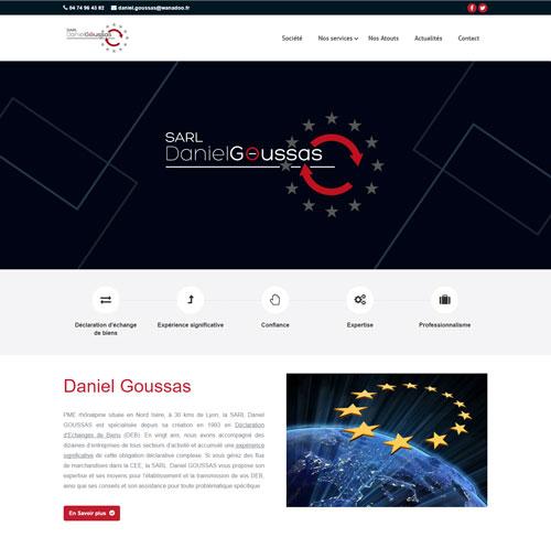 Daniel Goussas : Externalisation de DEB