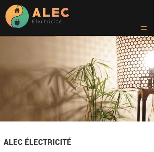 Alec Elecversion mobile