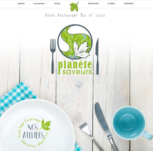 Restaurant bio