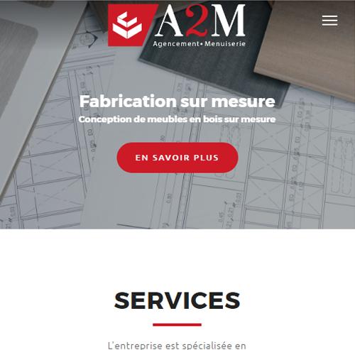 A2Mversion mobile