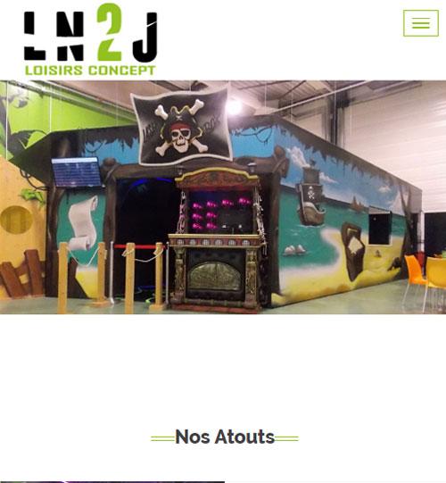 LN2Jversion mobile