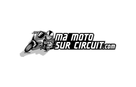 Ma moto sur circuit