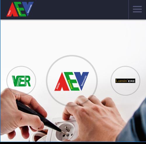 AEV Electricitéversion mobile