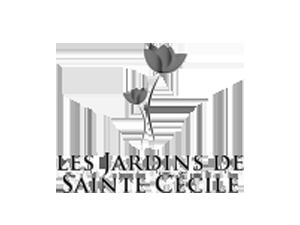Les Jardins de Sainte Cécile