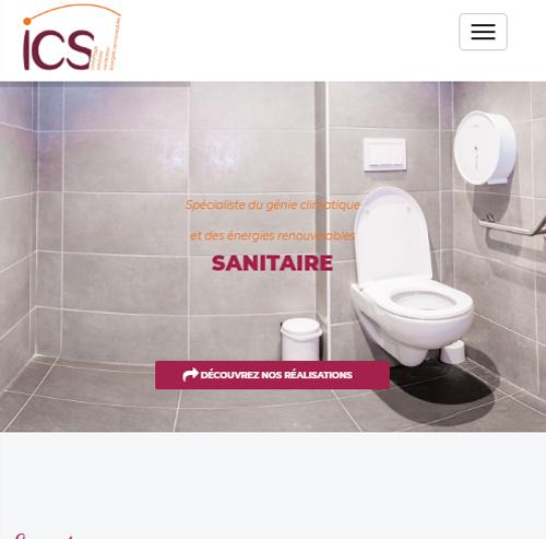 ICSversion mobile