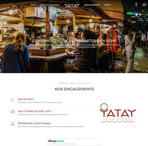 Yatay sushis Aubagne