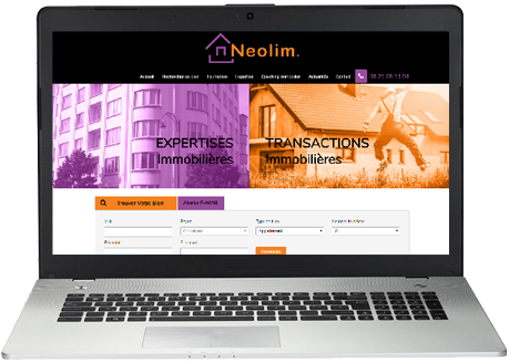 Neolim Agence immobilière Voiron