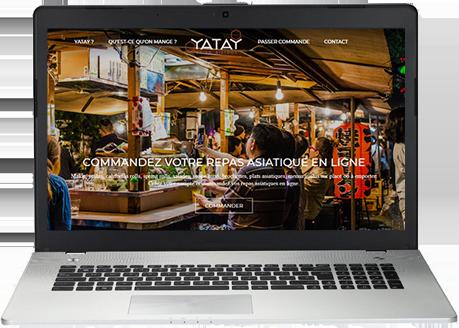 Yatay sushis