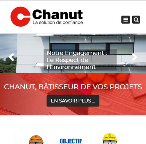 Chanutversion mobile