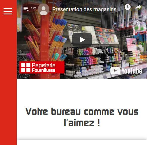 Isère Bureauversion mobile