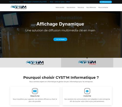 Informatique maintenance et matériels