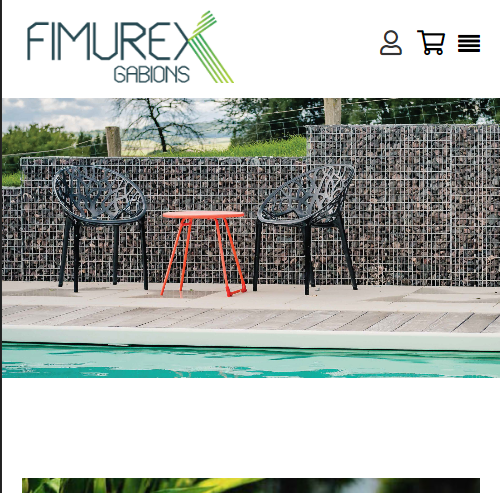 Fimurex Gabionsversion mobile