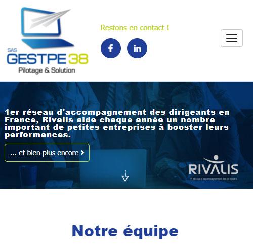 GESTPE 38version mobile