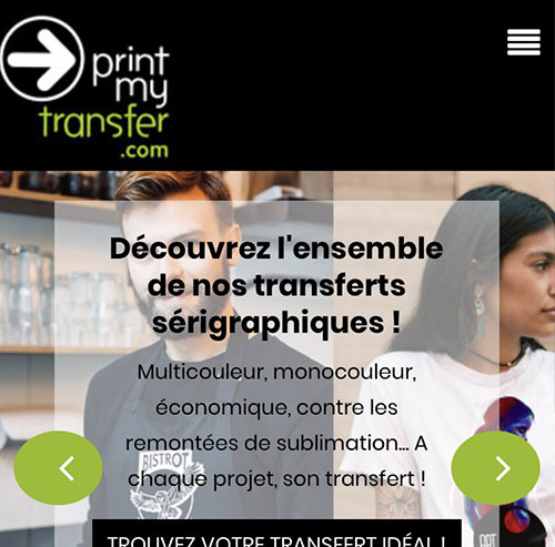 PrintMyTransferversion mobile