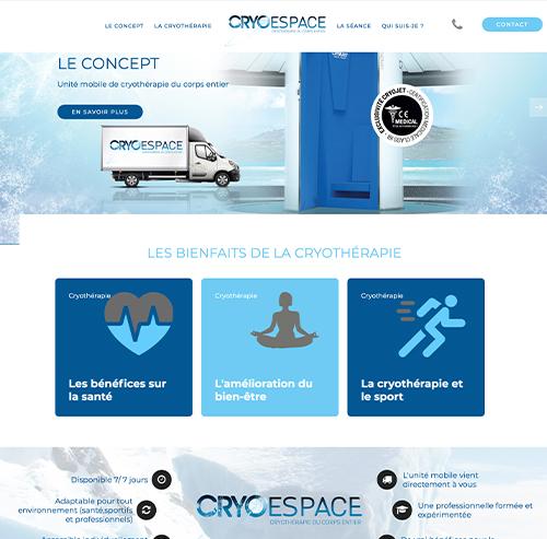 Cryoespace