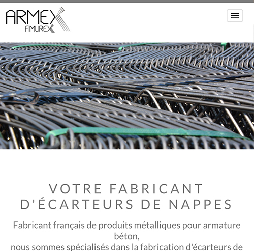 Armex Fimurexversion mobile