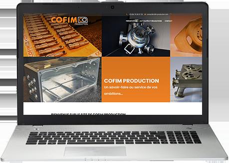 Cofim production