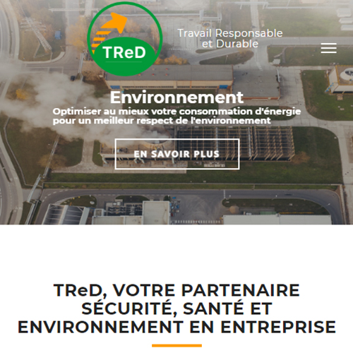 TReDversion mobile