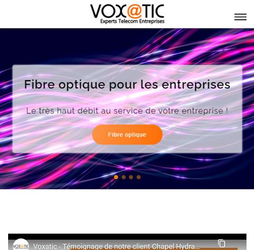 Voxaticversion mobile